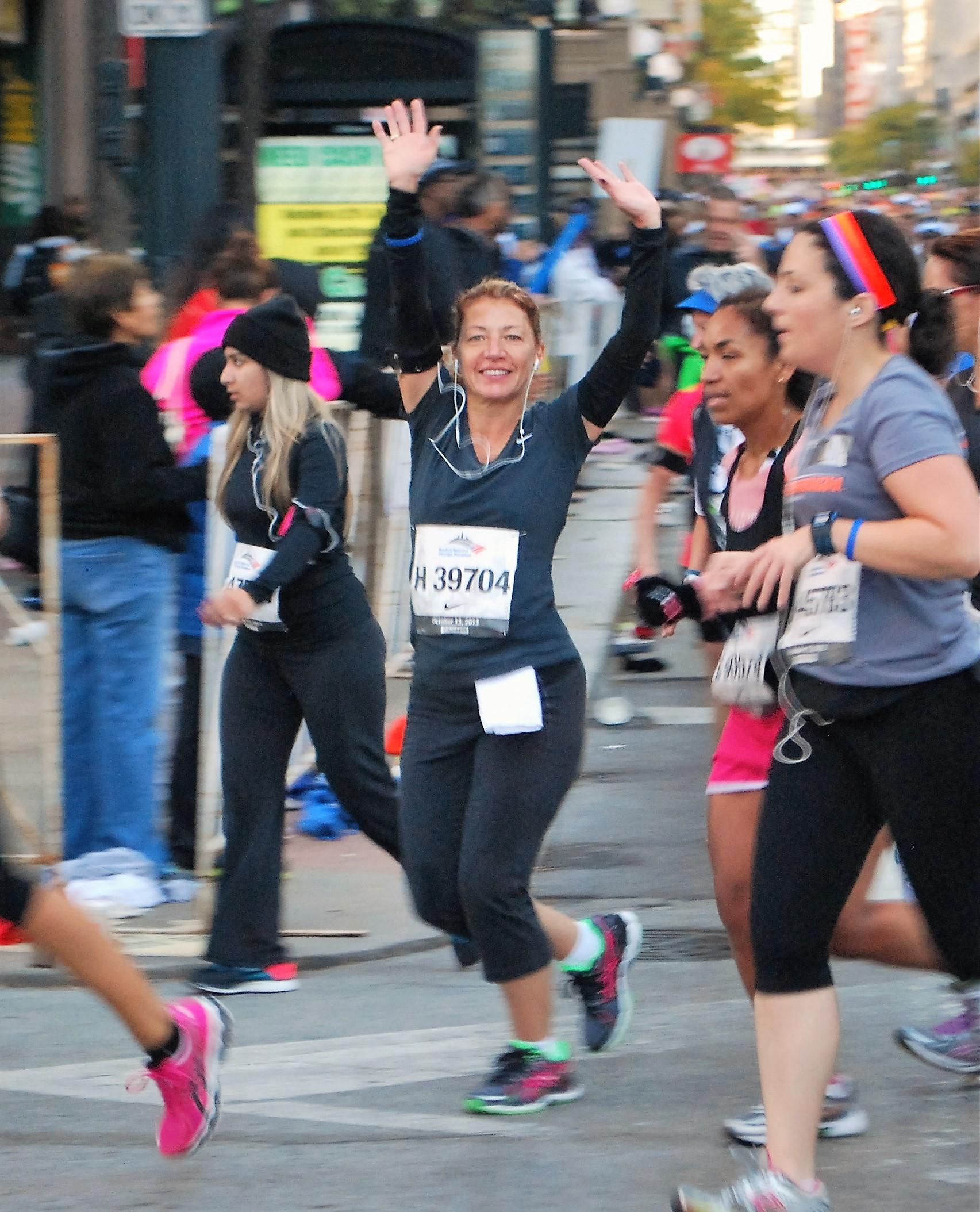 Mile 2 2013